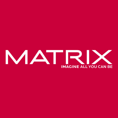 matrix hair product college